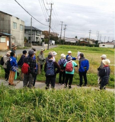 【5月12日㈬開催】ボランティアガイド「かずさのくに国府探検会」定例ツアーのご案内