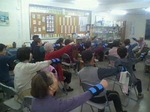 青葉台小学校区小域福祉ネットワーク