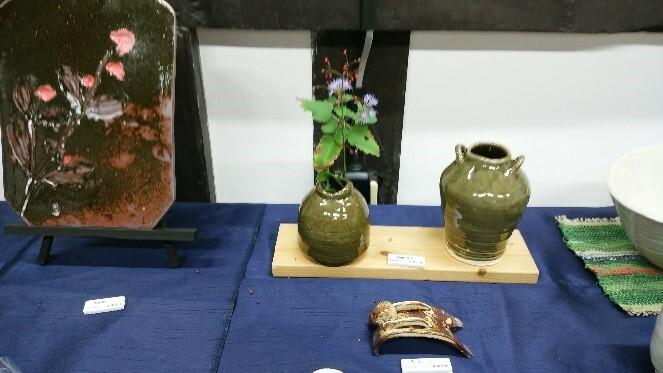 令和元年 平蔵窯展