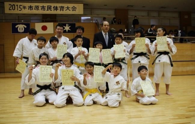 「少林寺拳法(護身術) 無料体験会」開催