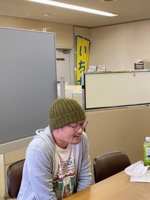 山下さん(イチラジ2).JPG
