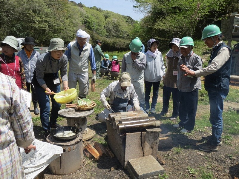 4月20日旬の野草を楽しむ会.JPG